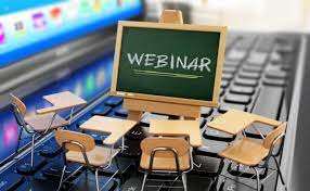 The Fourth Online Webinar