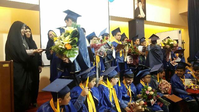 Happy Graduation Day.