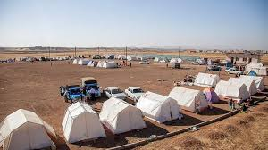 Call for Preparation of Conex for Quake-Stricken People of Kermanshah
