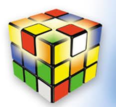 Rubik's Cube Awards
