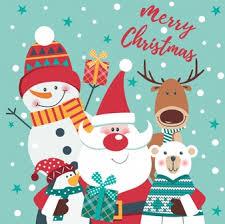 Merry Christmas And Yalda